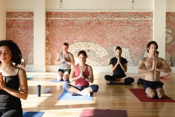 Yoga Wanderlust Montreal 1